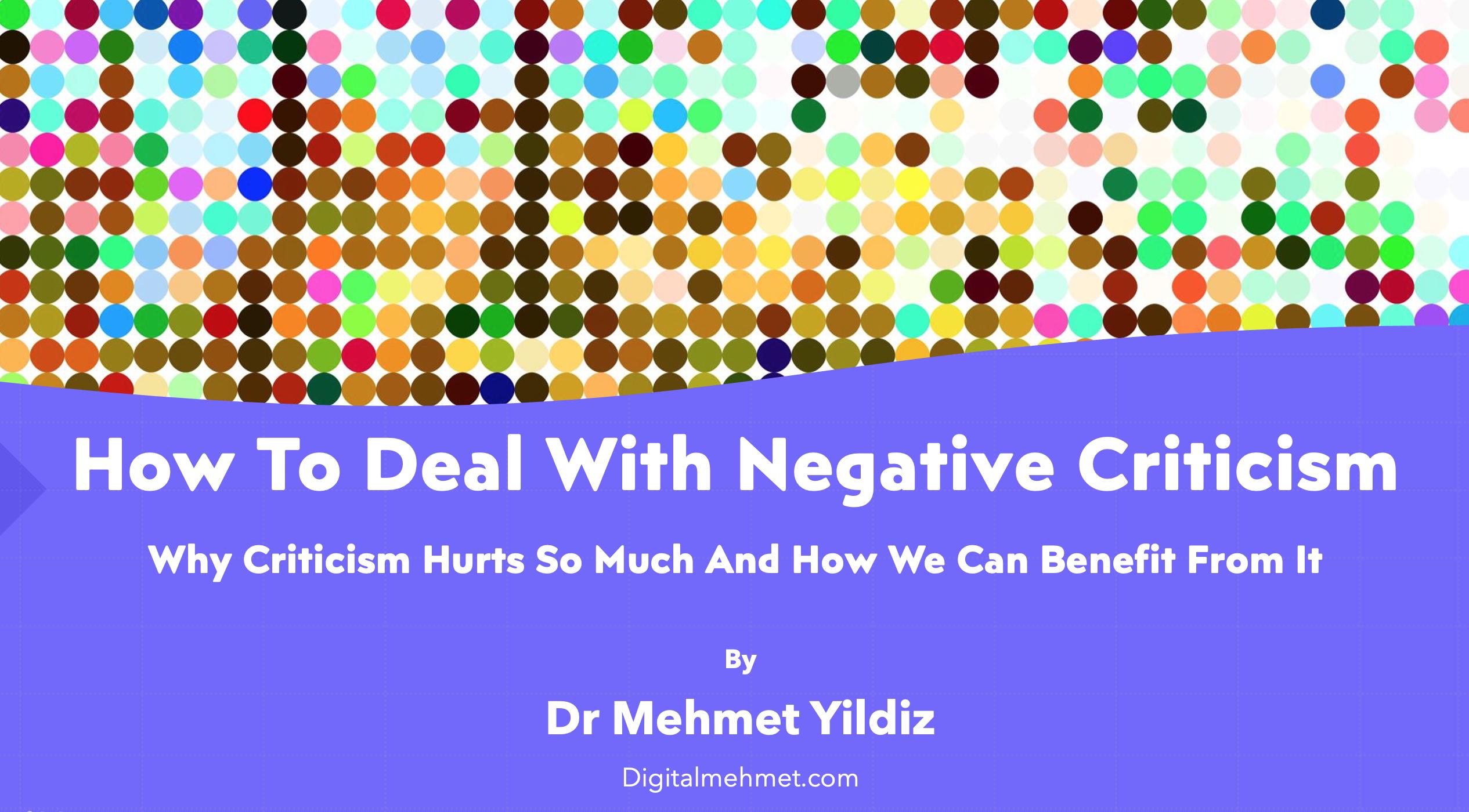 An leadership article by Dr Mehmet Yildiz on Medium—digitalmehmet.com