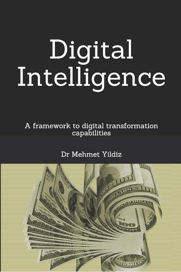Book cover by Dr Mehmet Yildiz